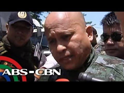 TV Patrol: Dela Rosa, binalaan ang mga 'hari ng Bilibid'