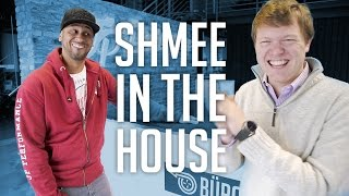 JP Performance - Shmee in the House | Rundgang