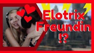 ELOTRIX und seine FREUNDIN|Bei Papaplatte kickte der Autismus BO4 BetaHighlights Deutsch/German