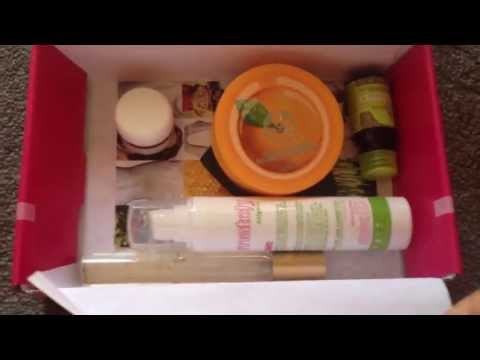 Fashion Box: Mayo