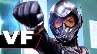 ANT MAN 2 : Les Extraits du Film en VF (2018)