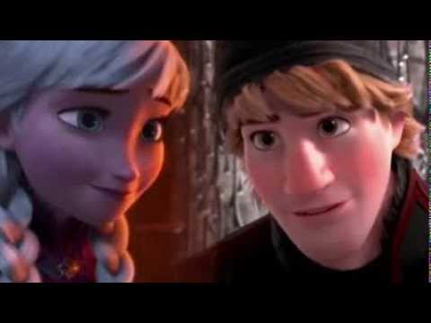 Frozen Pictures of Anna And Kristoff Frozen Anna Kristoff
