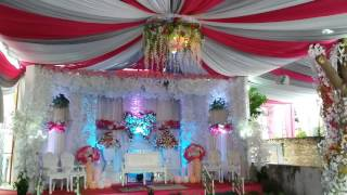 Centris wedding
