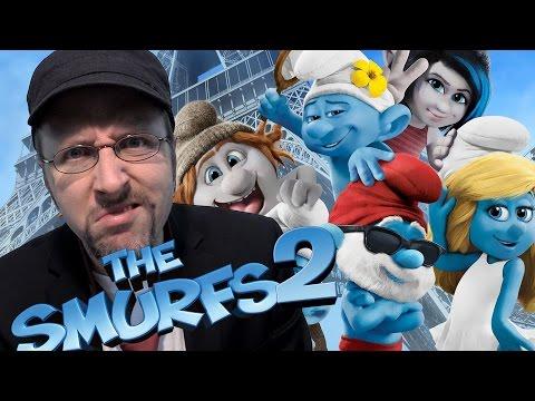 The Smurfs 2 - Nostalgia Critic