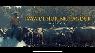 Iklan Raya 2019 Syukor Kerbau // Raya di Hujung Tanduk