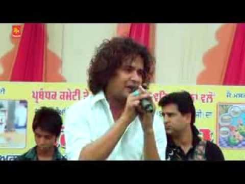 Mastan Nu Chheri Na || New Punjabi Devotional by Vicky Badshah...