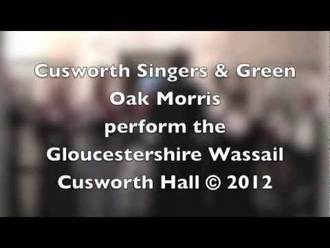 Traditional - Gloucestershire Wassail