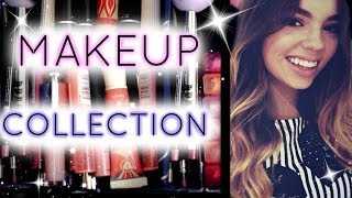 Makeup Collection & Storage 2013⎜BeyondBeautyStar
