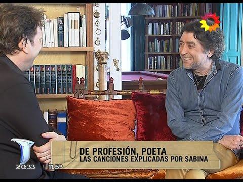 De profesión, poeta. Semana Sabina [5/5]