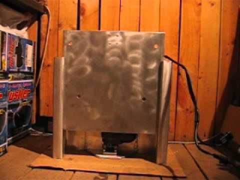 электроподъемник подвесного лодочного мотора