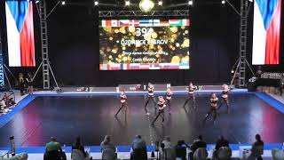 D2DANCE PEROV - DANCE SHOCK 2018
