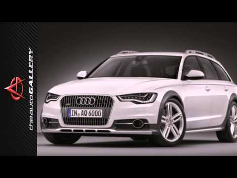 2013 Audi allroad Los Angeles Woodland Hills, CA #NAD164332