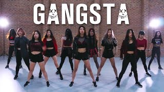 Download Lagu Kehlani - Gangsta | iMISS CHOREOGRAPHY @ IMI DANCE STUDIO Gratis STAFABAND