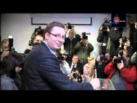 Vucic set to become Serbia's new prime minister after parliamentary elections   euronews, world news