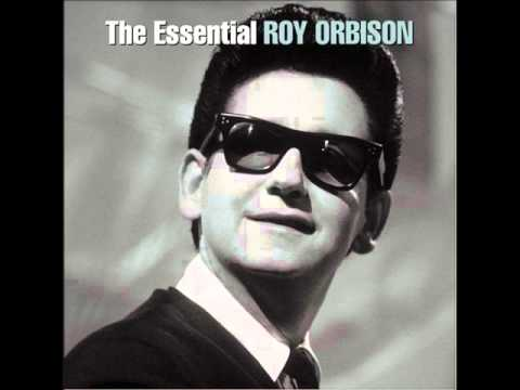 Roy Orbison - Candy Man