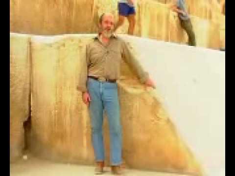 Piramides: 1- Entre la historia y la leyenda