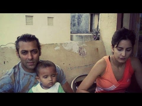 Katrina Kaif & Salman Khan Home Video Leaked! video