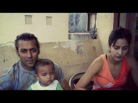 Katrina Kaif & Salman Khan Home Video Leaked!