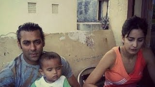 Katrina Kaif & Salman Khan Home Video Leaked!
