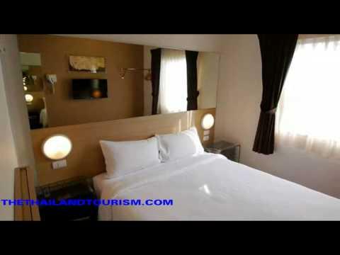 Tune Hotel Pattaya – Bangkok Hotel – Thailand Tourism