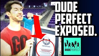 KIDS EXPOSE DUDE PERFECT AND BREAK WORLD RECORDS!! [MUST WATCH]
