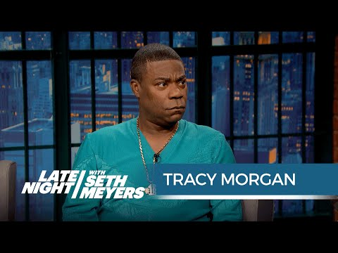 Tracy Morgan's Batman v Superman Review
