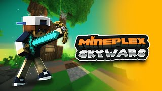 Mineplex | SKYWARS with glitz!