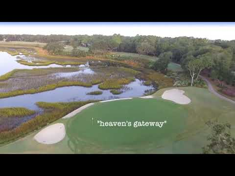 Tidewater Golf course video by Myrtle Beach Golf Holiday