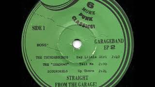V/A 6 More Punk Classics! VOL 2 Straight From The Garage (60'S GARAGE ROCK)