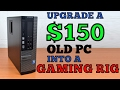 Upgrade a Pre-Built PC into a Gaming Computer MP3