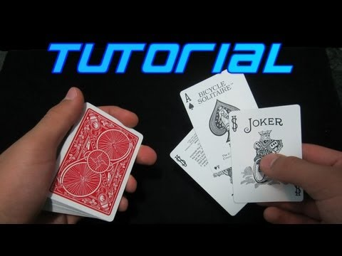 The Best Card Trick REVEALED / how to magic / Impromptu card tricks
