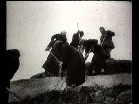 Россия.Забытые годы.Вторая мировая война.Восточный фронт.(часть 1)