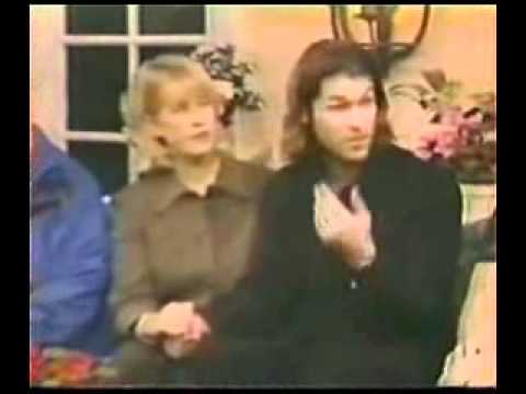Home Family TV Show: Dr. Mort Cooper Interviewed About Collins About Natural Voice Cures