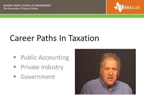 What An Accounting Career In Tax Looks Like - TalentEgg ca