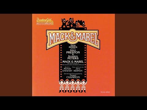 Wherever He Ain't (Mack & Mabel/1974 Original Broadway Cast/Remastered)