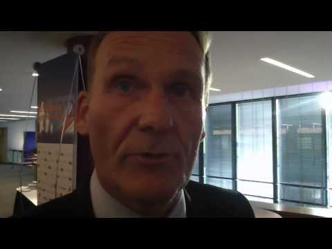 Hans-Joachim Watzke / Viagogo ist für den BVB kein Thema