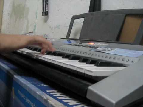 Alhamdulillah - Opick  Feat Amanda Piano Cover video