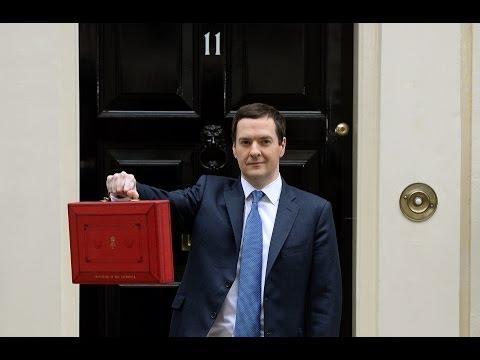 Eamonn Holmes Challenges George Osborne On