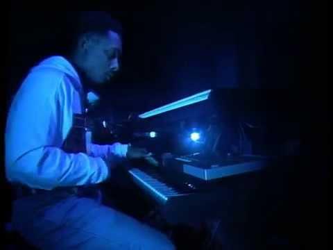 Rhythm Is Rhythm - Derrick May - Strings Of Life LIVE