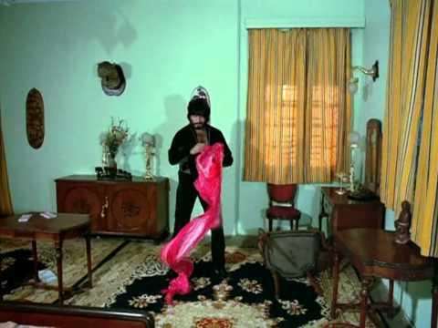Mithun Chakraborty Beats A Rapist - Ghar Ek Mandir Best Clips...