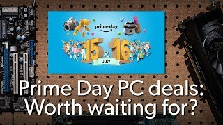 Should you wait for Amazon Prime Day to upgrade your PC?