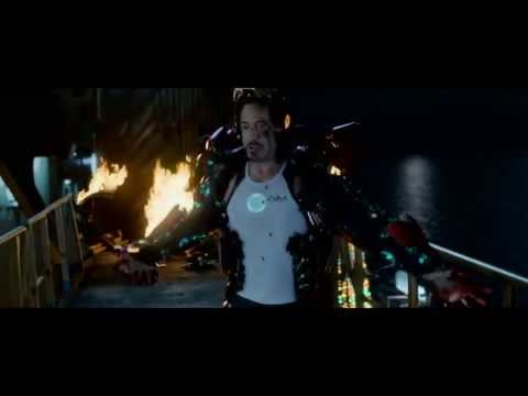 Marvel's Iron Man 3 - TV Spot 11 - Now Playing