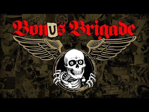 Bonus Brigade Trailer #1