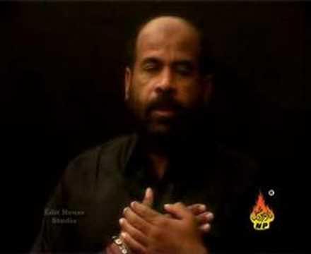 2008 Mukhtar Ali Shedi Noha 1°: Khali Jhula Jhula Kay video