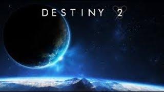 Destiny 2 #3 Cazadora