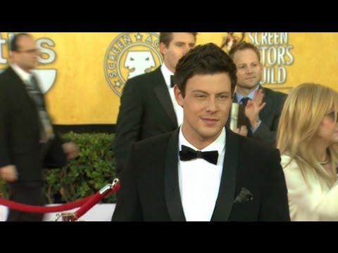 Cory Monteith in Rehab - Substance Addiction