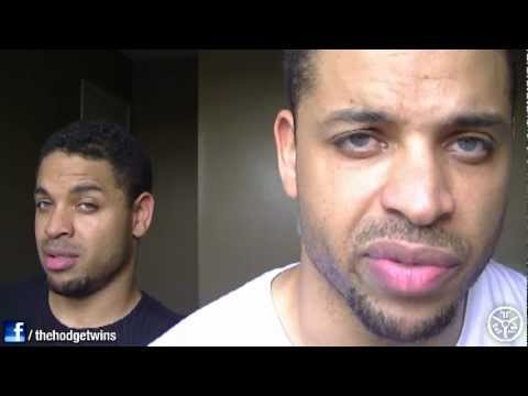 did hodgetwins take steroids