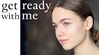 GET READY WITH ME // ОБРАЗЫ И МАКИЯЖ НА СВИДАНИЕ