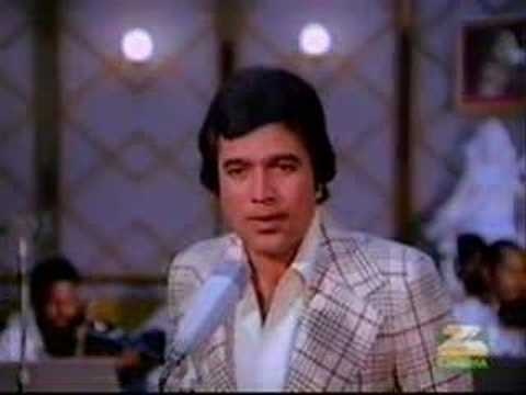 Kishore Kumar Songs(first song in video is sung my Amit kumar...
