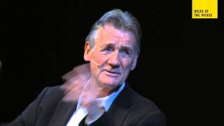 Ideas at the House: Michael Palin - From Monty Python to Brazil